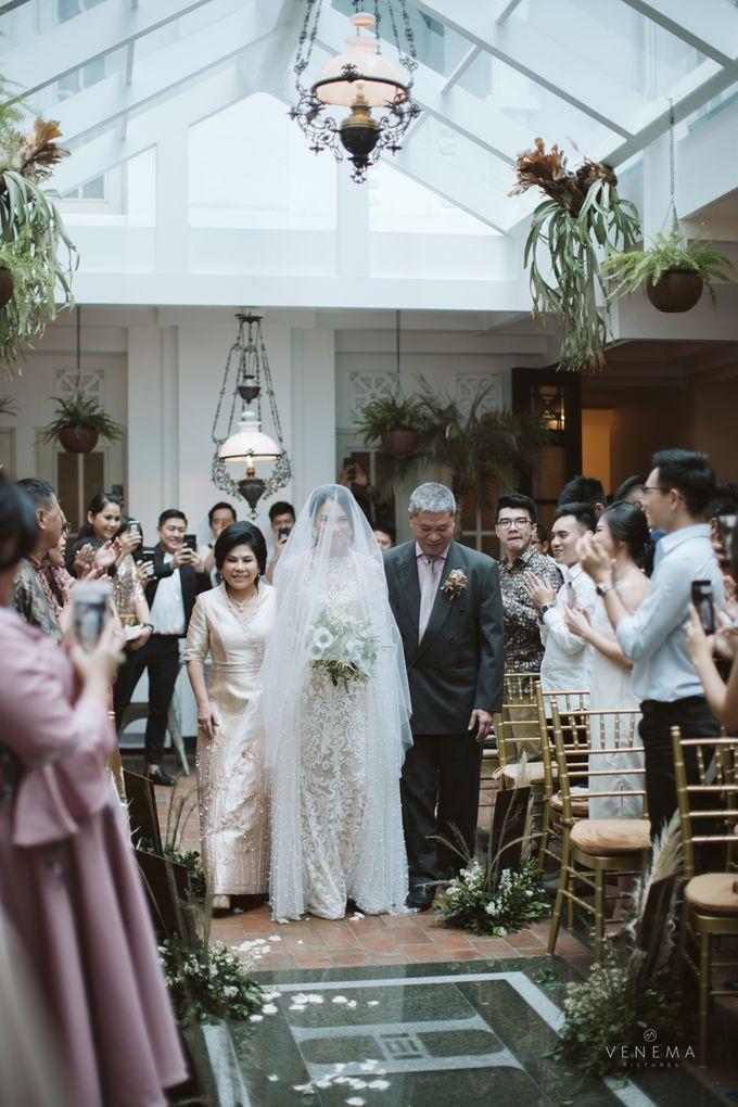 Josh & Stephanie Wedding Day by Venema Pictures - 035