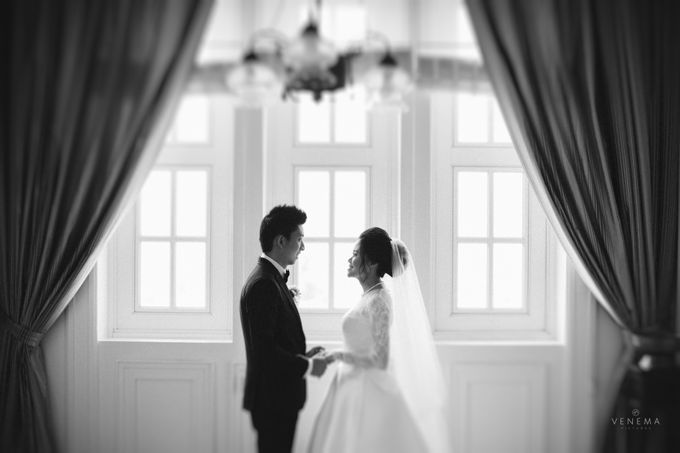 Anthony & Folla Wedding Day by Venema Pictures - 025