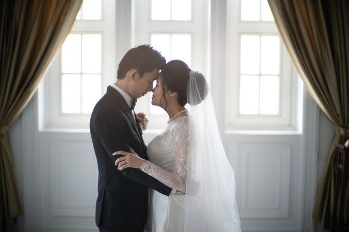 Anthony & Folla Wedding by The Finard - 001
