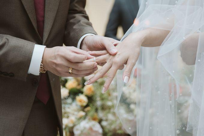 Josh & Stephanie Wedding Day by Venema Pictures - 040