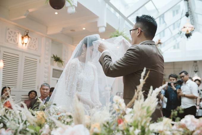 Josh & Stephanie Wedding Day by Venema Pictures - 041
