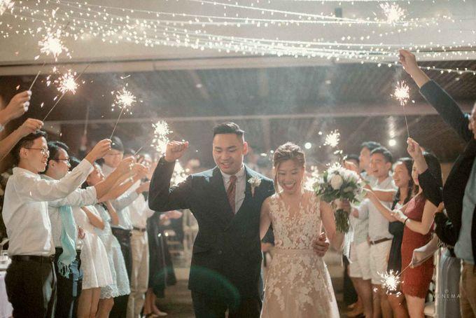 The Wedding of Rachel & Sam by Bali Eve Wedding & Event Planner - 029