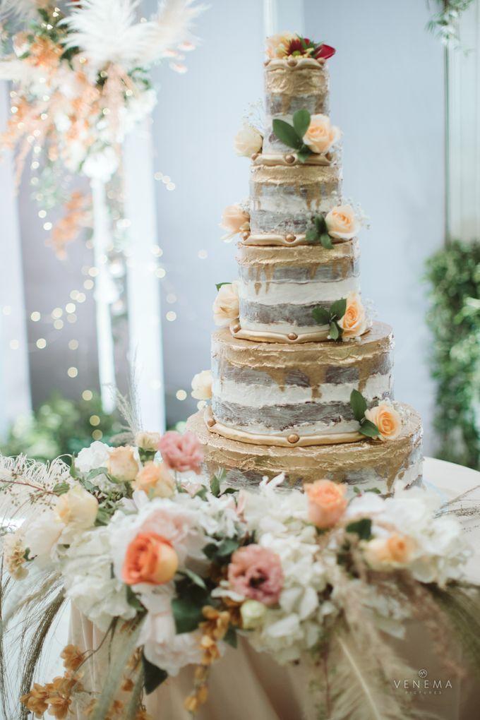Josh & Stephanie Wedding Day by Venema Pictures - 046