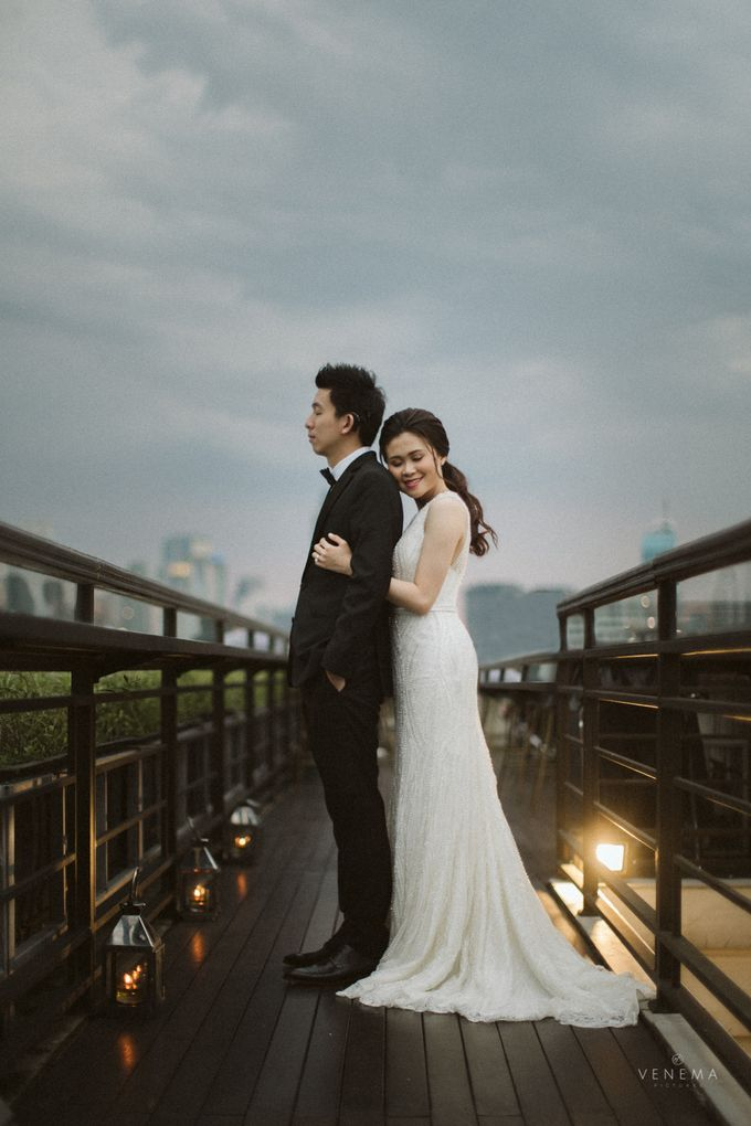 Anthony & Folla Wedding Day by Venema Pictures - 035