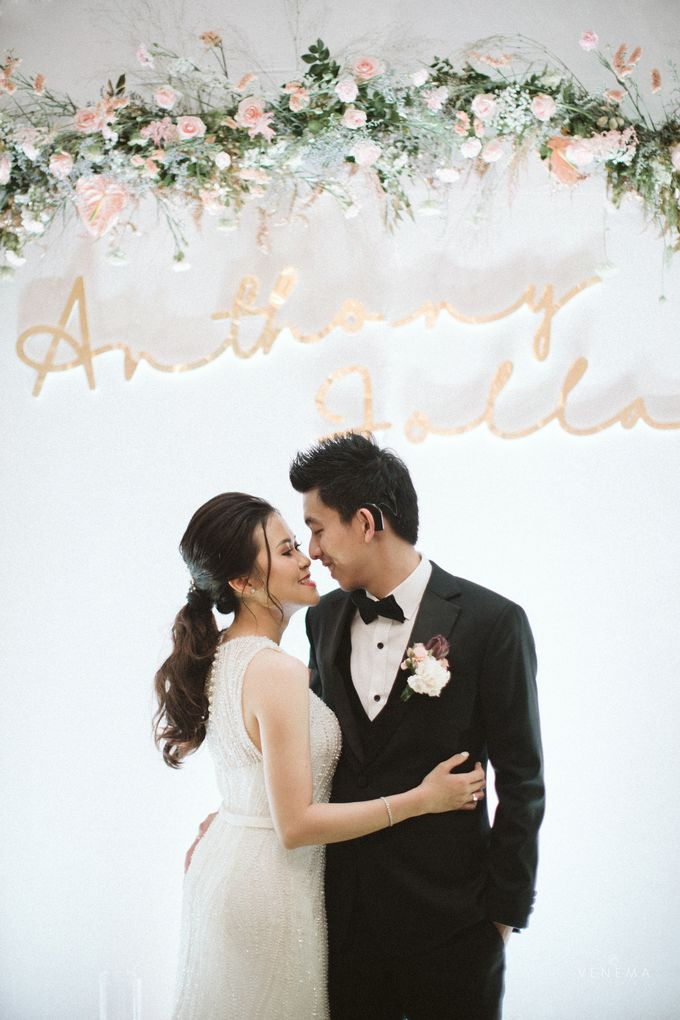 Anthony & Folla Wedding by The Finard - 002