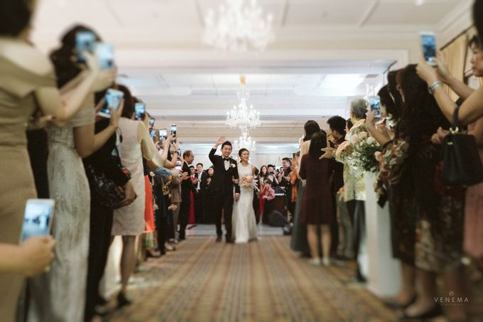 Anthony & Folla Wedding Day by Venema Pictures - 039