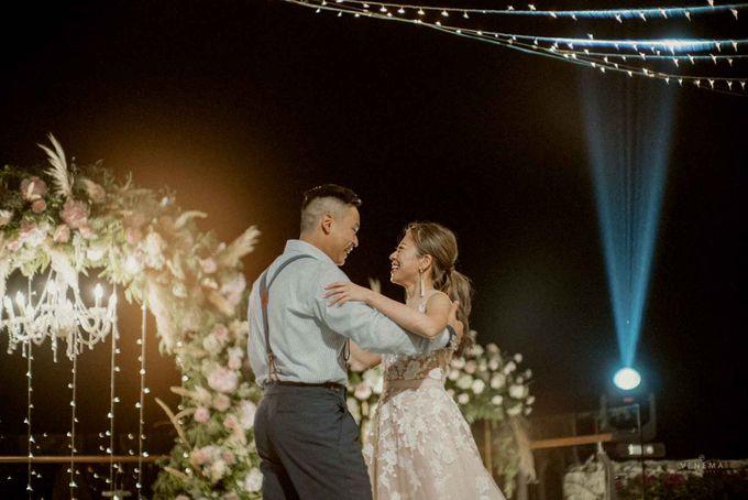 The Wedding of Rachel & Sam by Bali Eve Wedding & Event Planner - 040