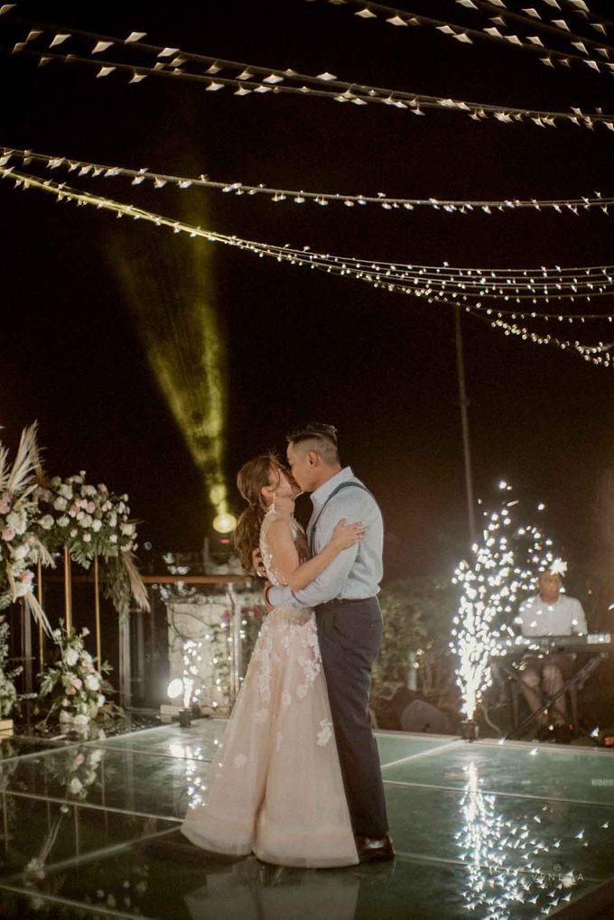 The Wedding of Rachel & Sam by Bali Eve Wedding & Event Planner - 041