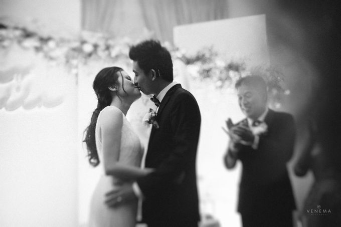 Anthony & Folla Wedding Day by Venema Pictures - 041