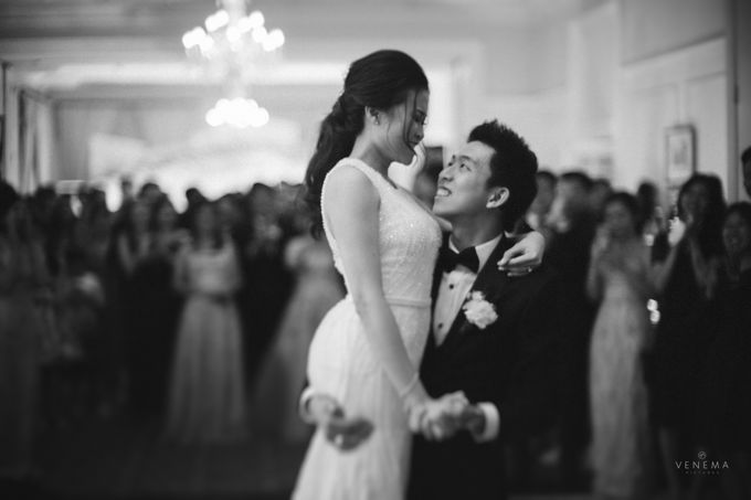 Anthony & Folla Wedding Day by Venema Pictures - 043