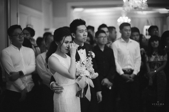 Anthony & Folla Wedding Day by Venema Pictures - 045