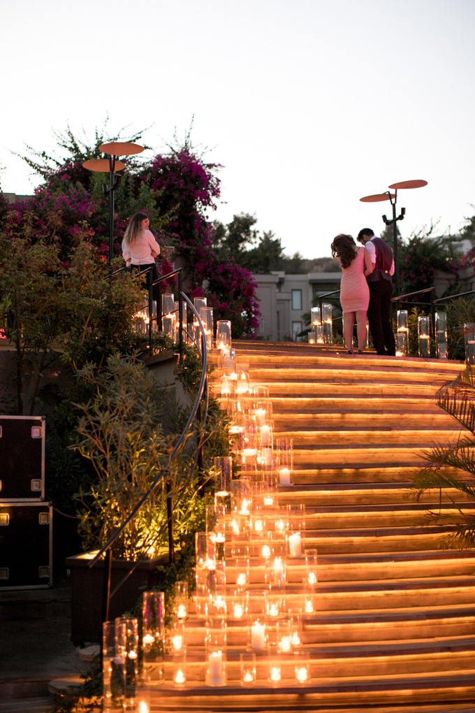 Wedding party by Nilyum Wedding & Event Design - 004