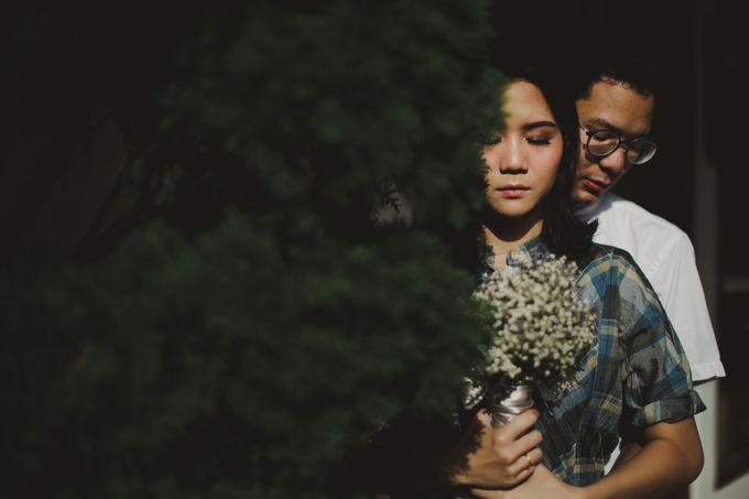 Nindi & Rafel Intimate Session by Lights Journal - 002