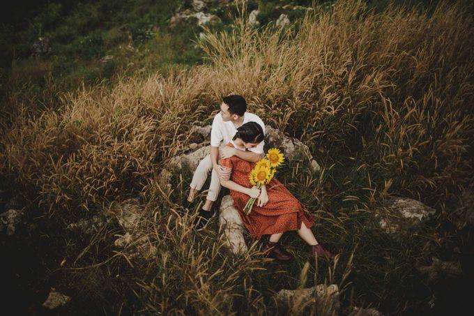 Nindi & Rafel Intimate Session by Lights Journal - 008