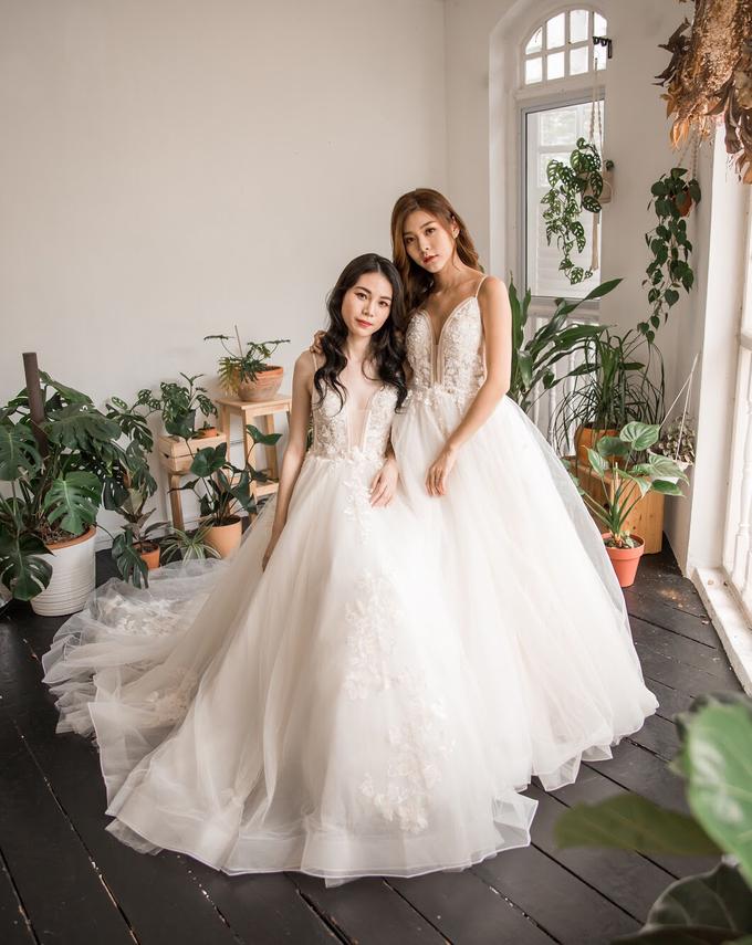 Blush House Bridal by Blush House Bridal - 002