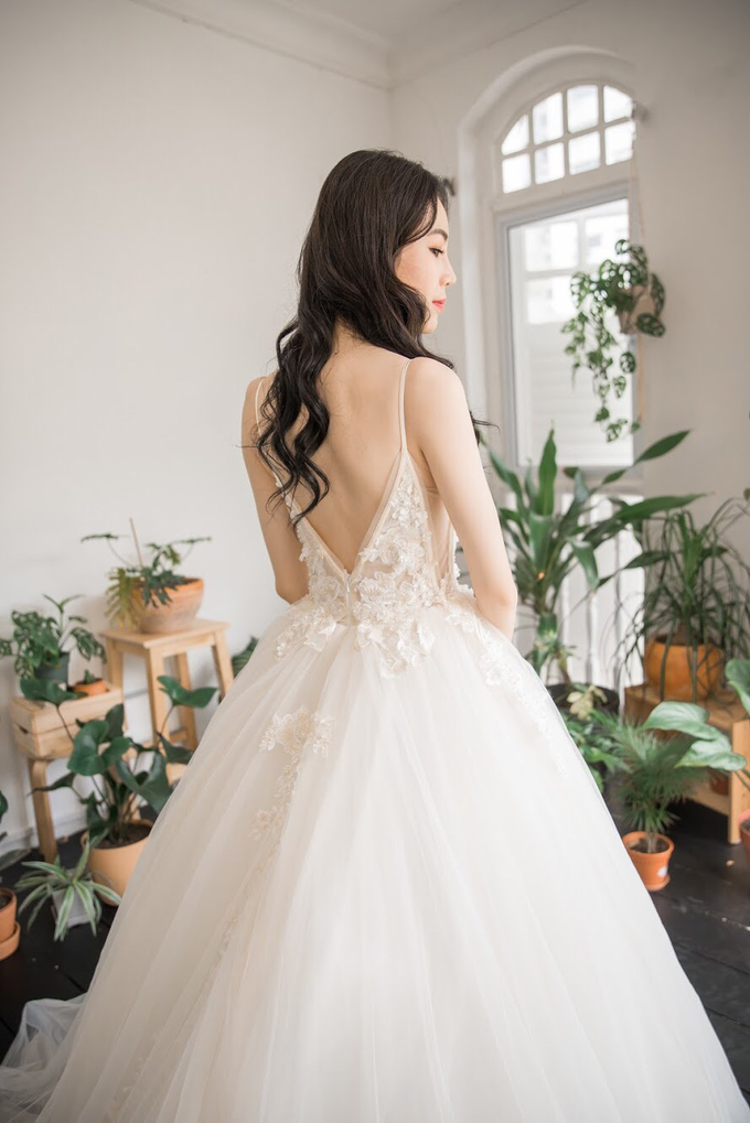 Blush House Bridal by Blush House Bridal - 001