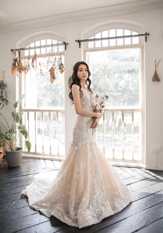 Blush House Bridal by Blush House Bridal - 005