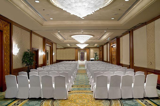 Hotel Facilities by Shangri-La Hotel, Surabaya - 005