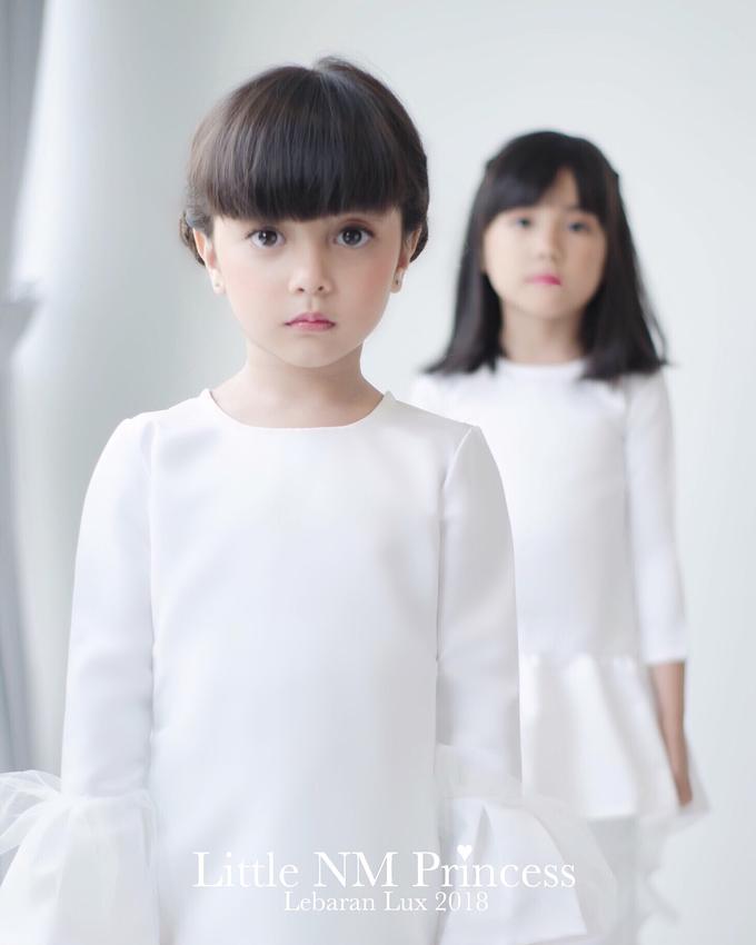Little NM Princess Lebaran Luxe 2018 by Nisa Mazbar - 012