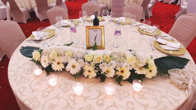Gold event  by granddecor - 003