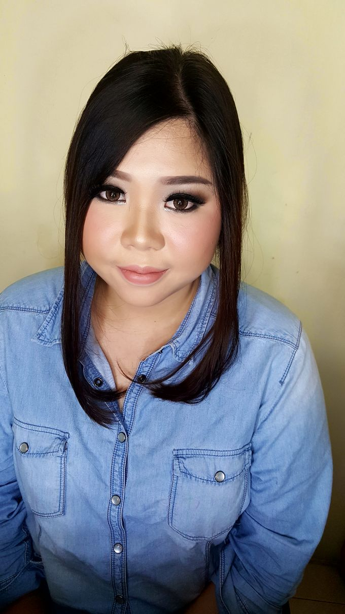Make Up Ms Fella by Flo Make Up Artist - 001