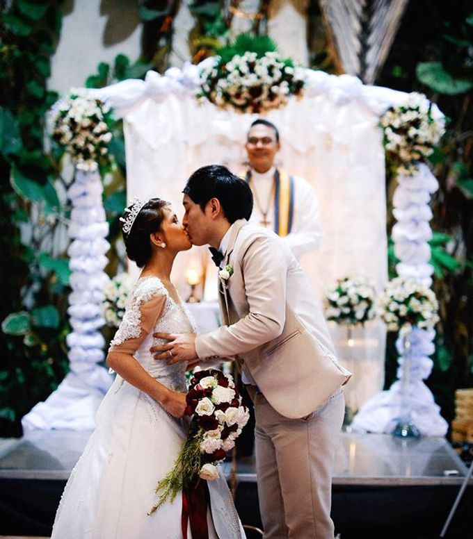 Jin & Marie / Wedding Highlights by Gie Films - 025
