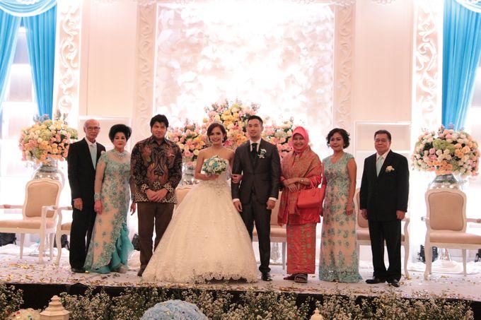 Wedding Robert & Vega by Red Hat Organizer - 011