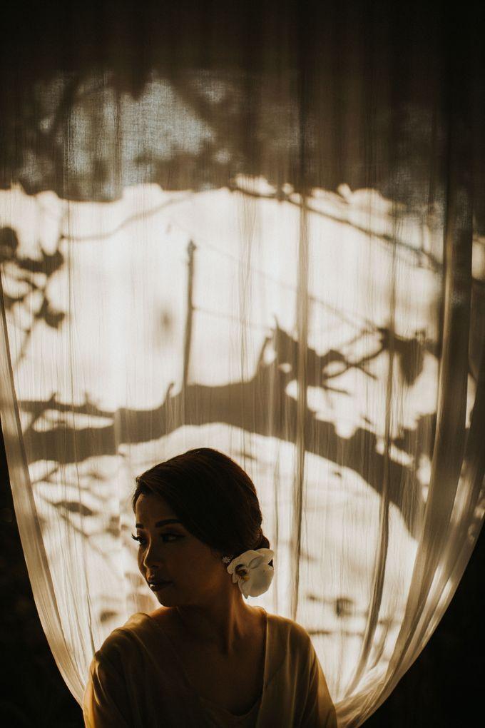 The Wedding of Kevin & Nanda by Varawedding - 006