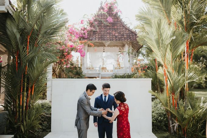 The Wedding of Kevin & Nanda by Varawedding - 009