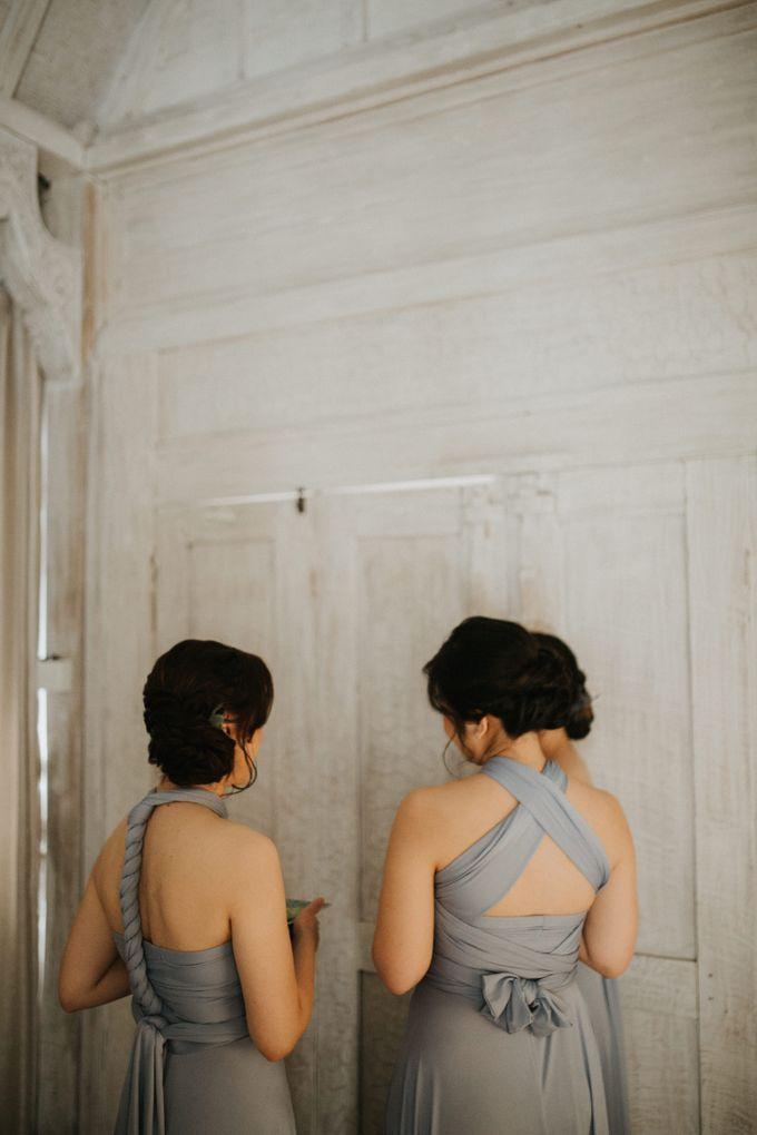 The Wedding of Kevin & Nanda by Varawedding - 011