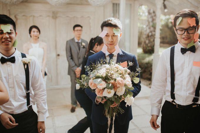 The Wedding of Kevin & Nanda by Varawedding - 013