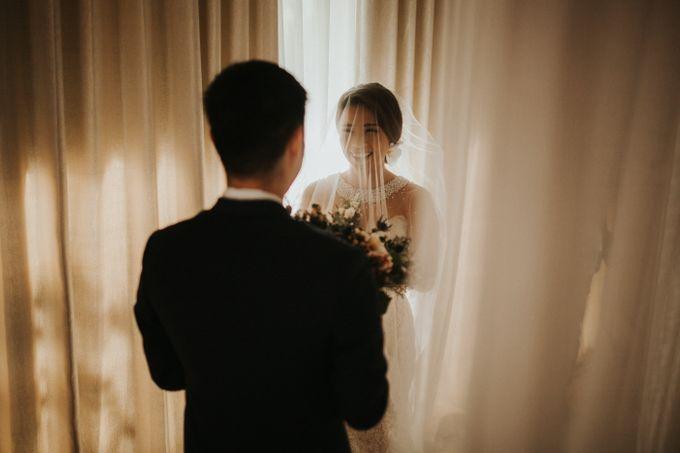 The Wedding of Kevin & Nanda by Varawedding - 014