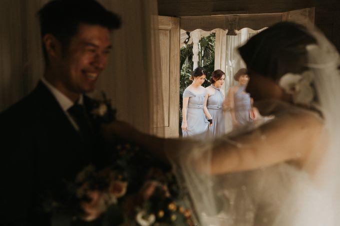 The Wedding of Kevin & Nanda by Varawedding - 015