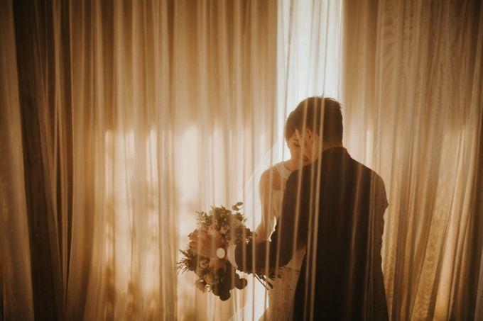 The Wedding of Kevin & Nanda by Varawedding - 016