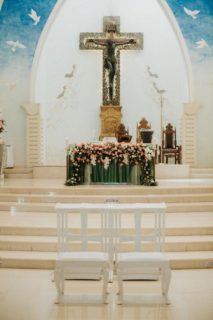 The Wedding of Kevin & Nanda by Varawedding - 018