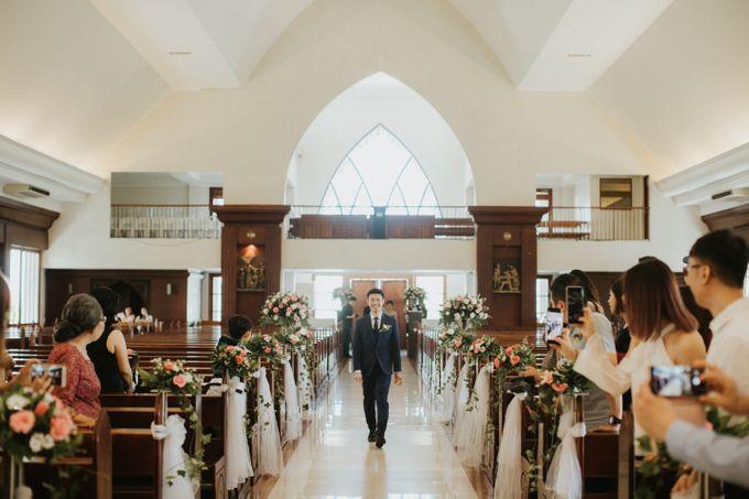 The Wedding of Kevin & Nanda by Varawedding - 020