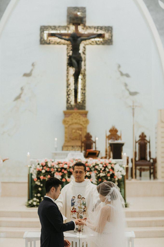 The Wedding of Kevin & Nanda by Varawedding - 029