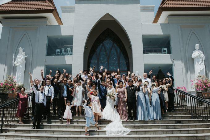 The Wedding of Kevin & Nanda by Varawedding - 032