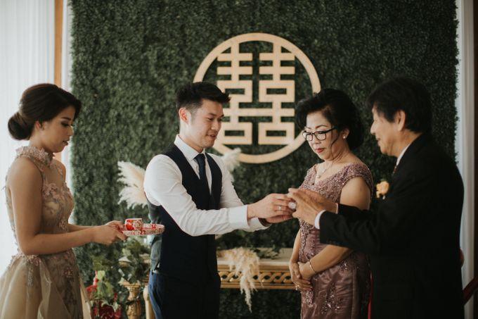 The Wedding of Kevin & Nanda by Varawedding - 033