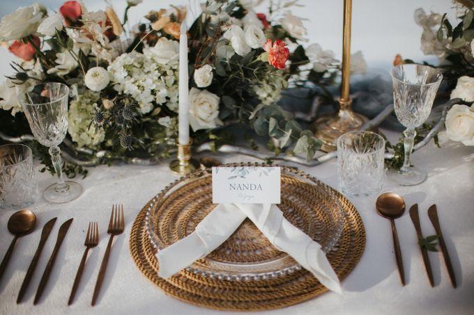 The Wedding of Kevin & Nanda by Varawedding - 036
