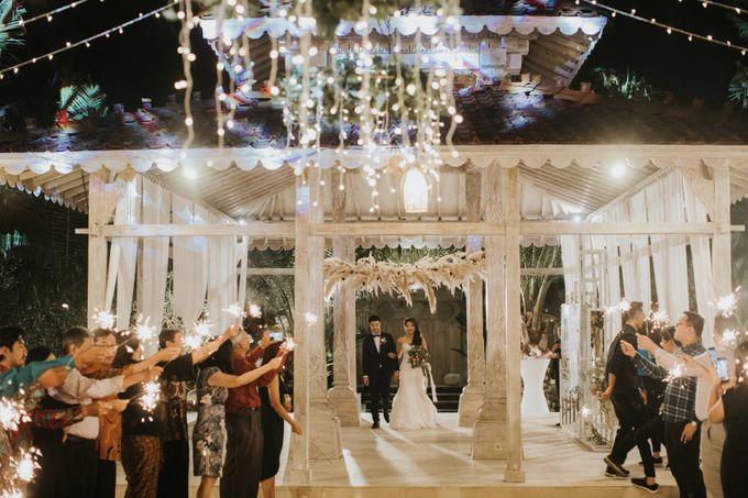 The Wedding of Kevin & Nanda by Varawedding - 041