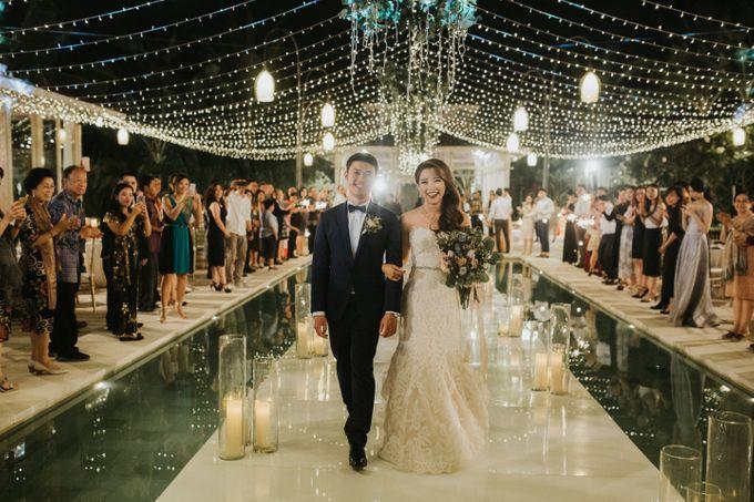 The Wedding of Kevin & Nanda by Varawedding - 043