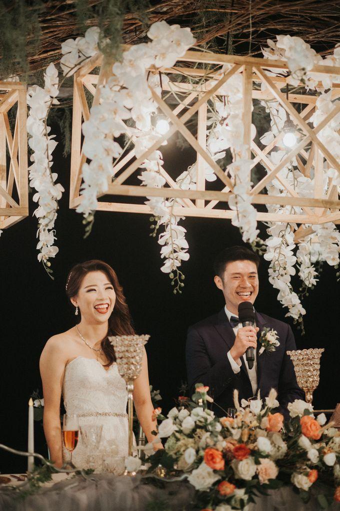 The Wedding of Kevin & Nanda by Varawedding - 044