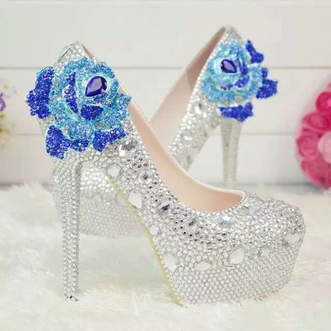 WEDDING SHOES by TIANXI TRADING PTE LTD - 013