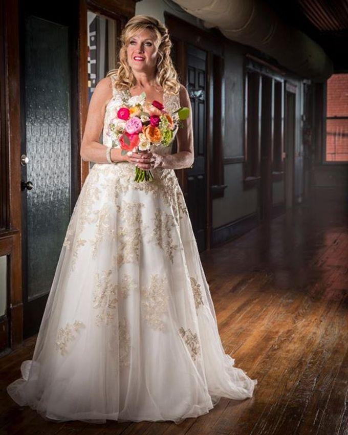 Burks Wedding by Parasol Photography - 005