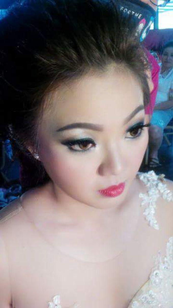 WeddingMakeUp by Weiching Bridal Make Up - 011