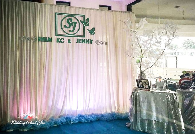 Photo Booth  Design by Wedding And You - 025