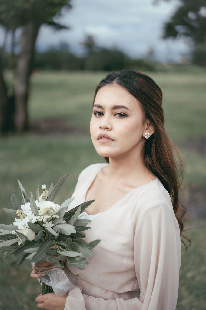 Miss Dinda Prewedding Session by Yuka Makeup Artist - 004