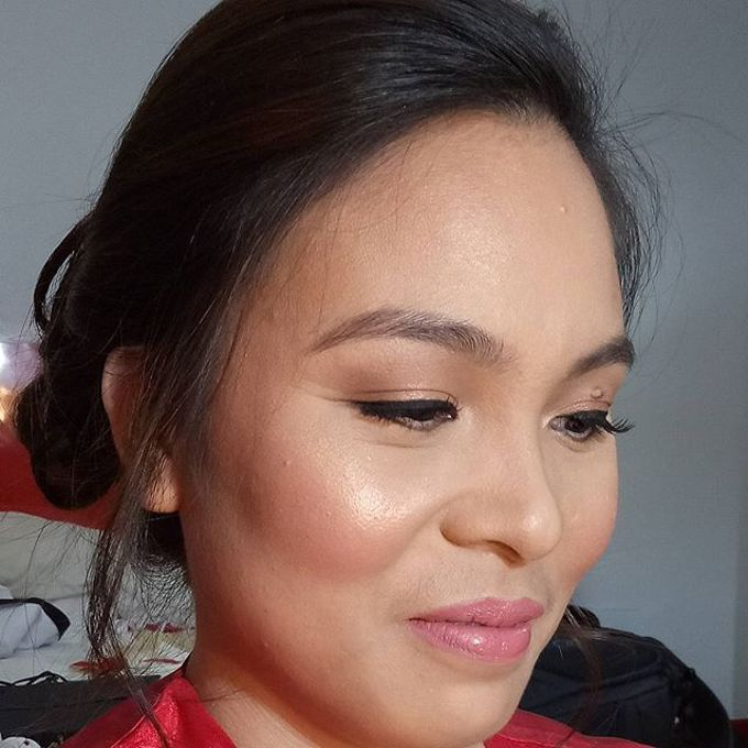 Diana May Makeup Artistry (Make It Glamour) by Diana May Makeup Artistry - 015