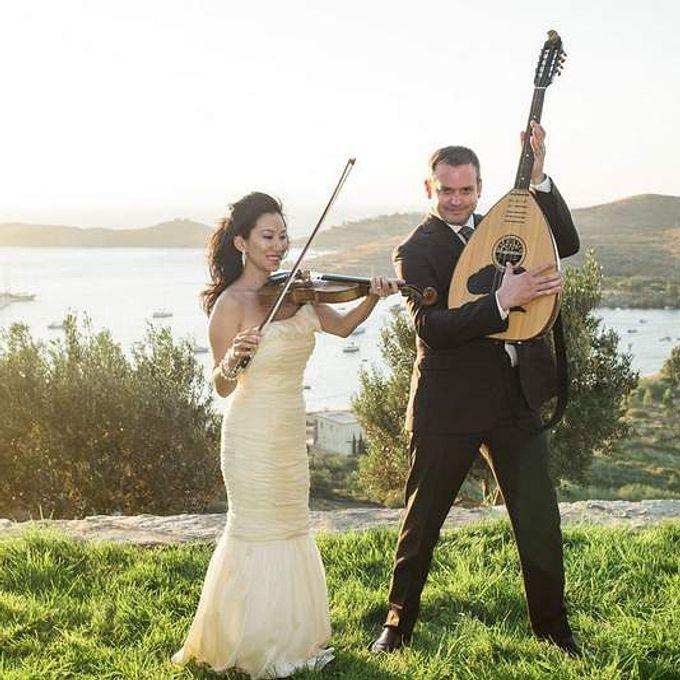 Destination Weddings In Greece by Joanna Loukaki Weddings and Events - 005